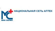 Мед-Сервис, национальная сеть аптек