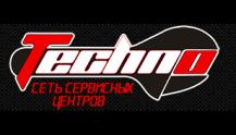 Techno - сеть сервисных центров