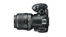 Фотоаппарат Nikon D60 Kit