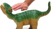 Робот динозавр Плео (Pleo)