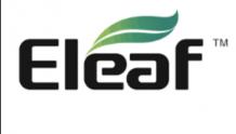 Eleaf - электронные сигареты