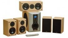 Активная акустическая система Sven HT-500