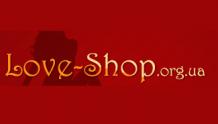 Секс-шоп love-shop.org.ua