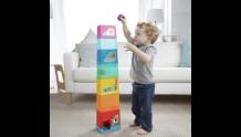 Складная башня Playskool