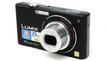 Фотоаппарат Panasonic Lumix DMC-FX37