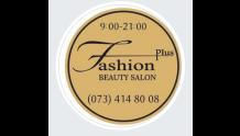 Fashion Plus Beauty Salon