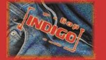 """Индиго / """"Indigo"""""""