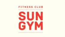 SUN GYM фитнес клуб