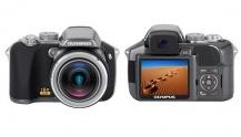 Фотоаппарат Olympus SP-550 UZ