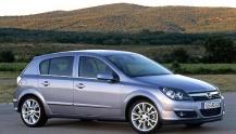 Opel Astra H (Хэтчбек)