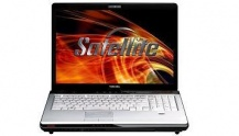 Toshiba SATELLITE X200