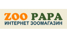 ЗооПапа - зоомагазин