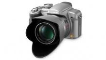 Фотоаппарат Panasonic Lumix DMC-FZ28
