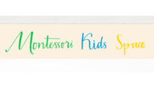 Montessori kids space