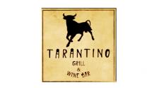 Tarantino (Тарантино) grill and wine