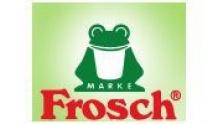 Frosch-бытовая химия из Германии