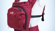 эргономичный рюкзак Love&Carry (слинг-рюкзак)