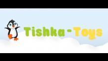 Tishka-toys.com.ua