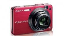 Фотоаппарат Sony Cyber-shot DSC-W170