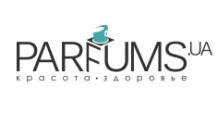 Parfums.ua - магазин парфюмерии