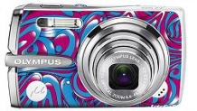 Фотоаппарат Olympus Mju 1030 SW