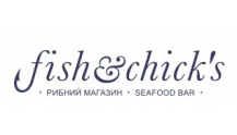 Fish and Chicks - Фиш энд Чикс