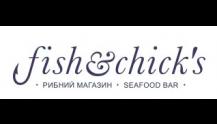 Fish and Chicks - Фиш энд Чикс