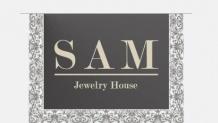 Ювелирный дом салон VIP драгоценностей SAM