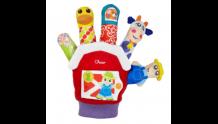 Перчатка-марионетка CHICCO
