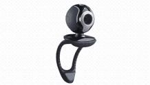 Вэб-камера Logitech QuickCam S 7500