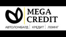 Mega Credit - Мега кредит