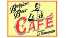 "Ле Космополит (""Brasserie ""Le Cosmopolite"")"