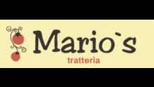 Marios trattoria