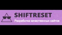 Shiftreset - разработка сайтов