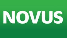 Магазины Novus - Новус