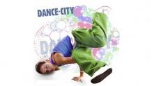 Школа танцев Dance-City