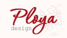 Пригласительные, открытки от Ploya design