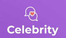 Селебрити - Celebrity, брачное агенство