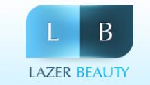 Lazer Beauty - Лазер Бьюти, лазерная эпиляция