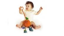 Волшебный апельсин Tiny Love