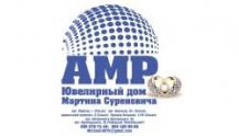 AMP group - Ювелирный Дом Мартина Суреновича