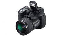 Фотоаппарат Casio Exilim Pro EX-F1
