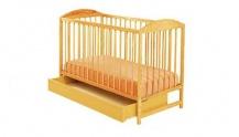 Кроватка Drewex