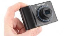 Фотоаппарат Samsung NV24HD