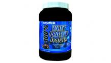 Протеин Atomixx Nutrition 100% Whey Isolate
