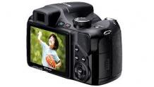 Фотоаппарат Casio Exilim EX-FH20