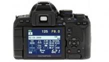 Фотоаппарат Olympus E-620 Kit