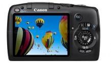 Фотоаппарат Canon PowerShot SX110 IS