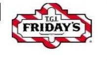 "Ти Джи Ай Фрайдис / ""T.G.I. Friday's"""