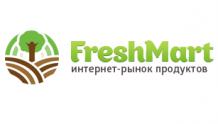 FreshMart интернет-рынок продуктов